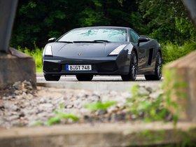 Ver foto 14 de Lamborghini Edo Gallardo Superleggera 2008