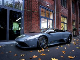Ver foto 23 de Lamborghini Murcielago LP640 edo
