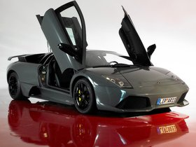 Ver foto 17 de Lamborghini Murcielago LP640 edo