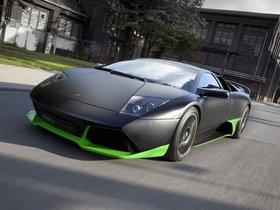 Ver foto 3 de Lamborghini Edo Murcielago LP-750 2011