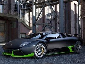 Ver foto 1 de Lamborghini Edo Murcielago LP-750 2011