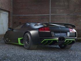 Ver foto 9 de Lamborghini Edo Murcielago LP-750 2011