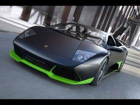 Ver foto 6 de Lamborghini Edo Murcielago LP-750 2011