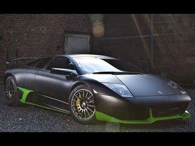 Ver foto 5 de Lamborghini Edo Murcielago LP-750 2011