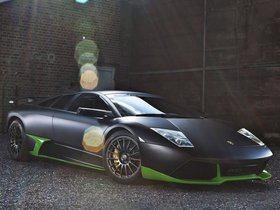 Ver foto 4 de Lamborghini Edo Murcielago LP-750 2011