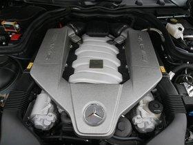 Ver foto 11 de Mercedes Edo C63 AMG 2009