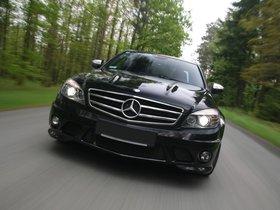 Ver foto 10 de Mercedes Edo C63 AMG 2009