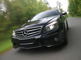 Ver foto 9 de Mercedes Edo C63 AMG 2009