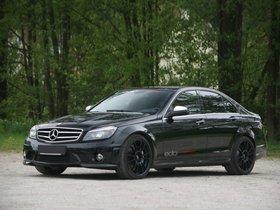 Ver foto 8 de Mercedes Edo C63 AMG 2009