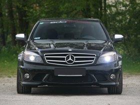 Ver foto 7 de Mercedes Edo C63 AMG 2009