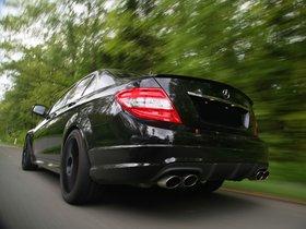 Ver foto 6 de Mercedes Edo C63 AMG 2009