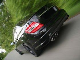 Ver foto 5 de Mercedes Edo C63 AMG 2009