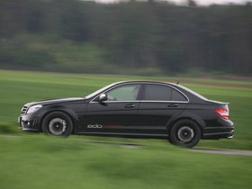 Ver foto 4 de Mercedes Edo C63 AMG 2009