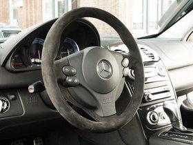 Ver foto 24 de Mercedes Edo SLR McLaren Black Arrow C199 2011