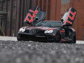 Ver foto 15 de Mercedes Edo SLR McLaren Black Arrow C199 2011