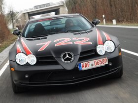 Ver foto 11 de Mercedes Edo SLR McLaren Black Arrow C199 2011