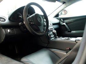 Ver foto 23 de Mercedes Edo SLR McLaren Black Arrow C199 2011