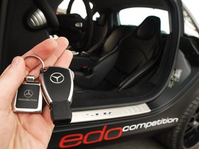 Ver foto 22 de Mercedes Edo SLR McLaren Black Arrow C199 2011