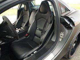 Ver foto 21 de Mercedes Edo SLR McLaren Black Arrow C199 2011