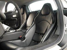 Ver foto 20 de Mercedes Edo SLR McLaren Black Arrow C199 2011
