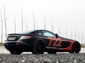 Ver foto 18 de Mercedes Edo SLR McLaren Black Arrow C199 2011