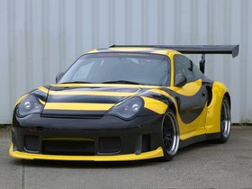 Ver foto 1 de Porsche Edo 911 GT2 RS 996 2005