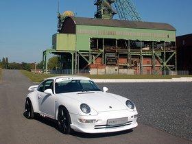 Ver foto 4 de Porsche Edo 911 Turbo 2012