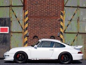 Ver foto 3 de Porsche Edo 911 Turbo 2012