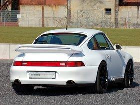 Ver foto 2 de Porsche Edo 911 Turbo 2012