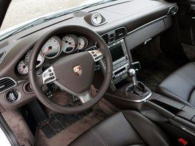 Ver foto 17 de Porsche Edo 911 Turbo 2012