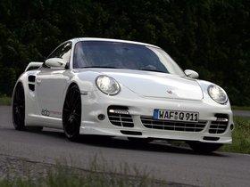 Ver foto 7 de Porsche Edo 911 Turbo 2012