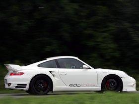 Ver foto 6 de Porsche Edo 911 Turbo 2012