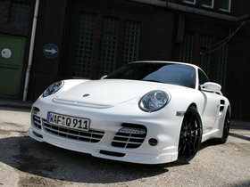 Fotos de Porsche Edo 911 Turbo 2012