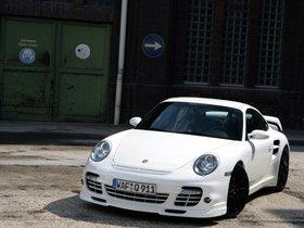 Ver foto 16 de Porsche Edo 911 Turbo 2012