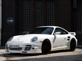 Ver foto 14 de Porsche Edo 911 Turbo 2012