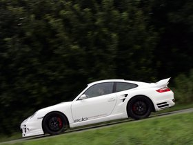 Ver foto 12 de Porsche Edo 911 Turbo 2012