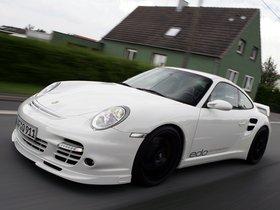 Ver foto 11 de Porsche Edo 911 Turbo 2012