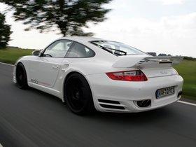 Ver foto 10 de Porsche Edo 911 Turbo 2012
