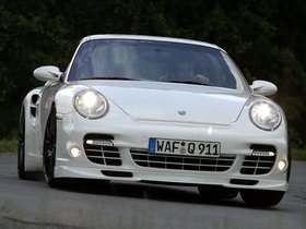 Ver foto 9 de Porsche Edo 911 Turbo 2012