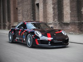 Ver foto 10 de Edo Competition Porsche 991 Turbo S 2014