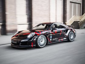 Ver foto 9 de Edo Competition Porsche 991 Turbo S 2014