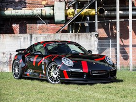 Ver foto 6 de Edo Competition Porsche 991 Turbo S 2014