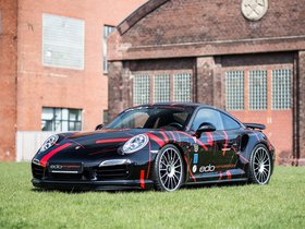 Ver foto 2 de Edo Competition Porsche 991 Turbo S 2014