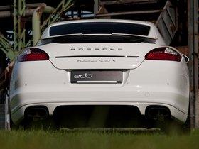 Ver foto 2 de Porsche Edo Panamera Turbo S 2012