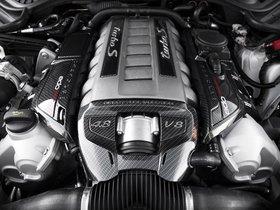 Ver foto 15 de Porsche Edo Panamera Turbo S 2012