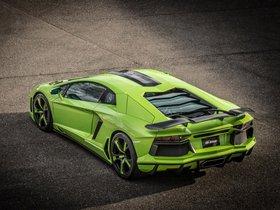 Ver foto 2 de FAB Design Lamborghini Aventador Spidron 2014