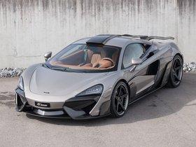 Fotos de McLaren 570S Coupe Vyala Fab Design 2017