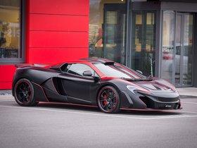 Ver foto 13 de McLaren 650S Fab Design 2015