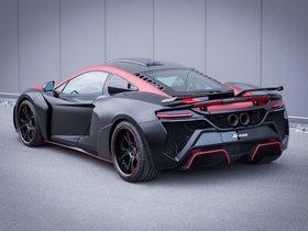Ver foto 11 de McLaren 650S Fab Design 2015