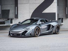 Ver foto 6 de McLaren 650S Fab Design 2015